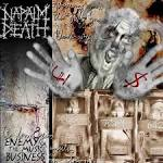 (The Public Gets) What the Public Doesn't Want by Napalm Death