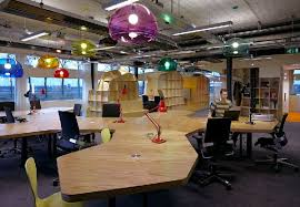 amazing workplace table design ideas by sprikk amazing office design ideas work