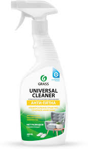 """<b>Универсальное чистящее средство Grass</b> """"Universal Cleaner ..."""
