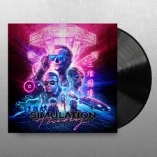 <b>Simulation Theory</b> Vinyl <b>Muse</b>
