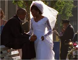 Image result for felicity tv show season 4 elena and tracy's wedding -arrow