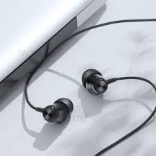 <b>BASEUS</b> Encok <b>H13</b> Wired Control In-ear Earphone with Mic for ...