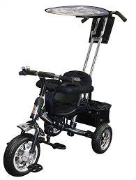 <b>Велосипед Lexus Trike MS-0571</b>, черный — купить в интернет ...