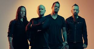 <b>Disturbed</b> | Official Website