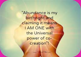 Image result for abundance