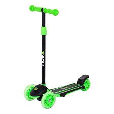 <b>Самокат Ridex Spike 3D</b>, зеленый — купить в интернет-магазине ...