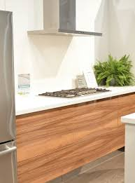set cabinet full mini summer: wood cabinets with flat drawer door fronts