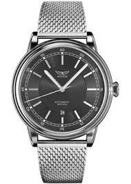 <b>Часы Aviator V</b>.<b>3.32.0.240.5</b> - купить <b>мужские</b> наручные часы в ...