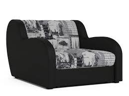 <b>Кресло</b>-<b>кровать Барон</b> (Высокоэластичный ППУ) – купить в ...