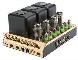 McIntosh Laboratory – боги <b>лампового</b> звука / <b>Ламповые</b> усилители