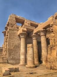 Kom Ombo: The <b>Dual</b> Temple of Horus and Sobek