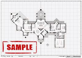 Quick Tour   how to use CAD   PDF house plans to design your own      samples of cad pdf house floor plans