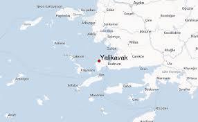 Image result for yalıkavak haritası