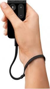 <b>Apple Remote Loop черный</b>