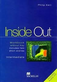 Very Good, <b>Inside Out</b>: <b>Workbook</b> Pack <b>Without</b> Key: Intermediate ...