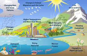 Global Climate Change  Essay on Global Climate Changes YourArticleLibrary com