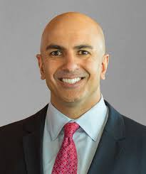 president neel kashkari federal reserve bank of minneapolis a high resolution photo of neel kashkari