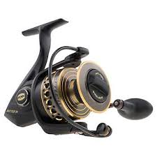 PENN Battle II <b>6000 Spinning Reel</b> Convertible | Academy