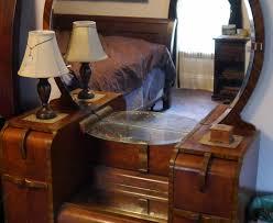 vanity set bedroom antique art deco bedroom furniture