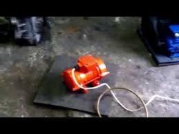 ИВ-99 <b>Вибратор площадочный</b> (220 Вольт) - YouTube