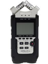 Купить <b>Рекордер Zoom H4n</b> Pro по супер низкой цене со склада в ...