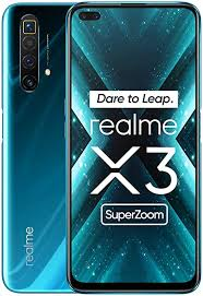 <b>realme X3 SuperZoom</b> 16.8 cm 12 GB 256 GB Dual SIM 4G ...