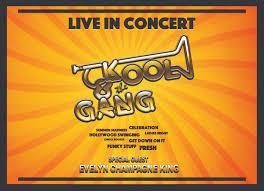 "<b>Kool</b> & The <b>Gang</b> with Evelyn ""Champagne"" King | OC Fair & Event ..."