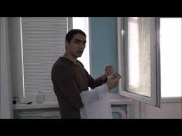 <b>Москитная сетка</b> на окно своими руками (пластиковое и ...