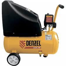 <b>Компрессор</b> воздушный <b>безмасляный Denzel LC</b> 24-195 оптом ...