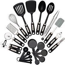 utensils kitchen include