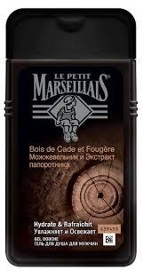 Купить <b>Гель для</b> душа <b>мужской</b> Le Petit Marseillais можжевельник ...