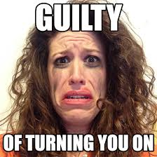 Attractive Woman's Mugshot Turned into Meme, Now She's Suing. I ... via Relatably.com