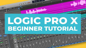 Logic Pro <b>X</b> Tutorial (Everything You Need to Know) - YouTube