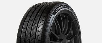 <b>Pirelli</b> Launches <b>Cinturato P7</b> All Season Plus II - новости topof.ru