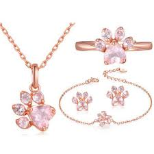 Online Shop for <b>pink</b> rose gold set Wholesale with Best Price