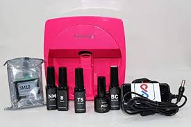 Buy O2 <b>Nails</b> Mobile <b>Nail Printer</b> - (White) Online at Low Prices in ...