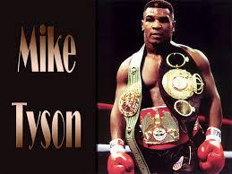 Kisah Mike Tyson Dari Gembel Kembali Ke Gembel