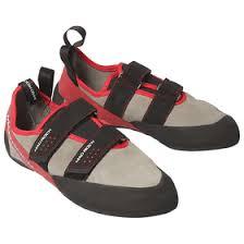 <b>Скальные туфли MAD</b> ROCK DRIFTER RED размер (US 8/41 ...
