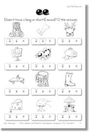 Phonics worksheets and online phonics games | free phonics ...Fun Fonix Book 4: vowel digraph and diphthong worksheets