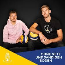 Ohne Netz und sandigen Boden - Der Volleyball Podcast