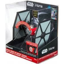 Портативная колонка <b>Star Wars</b> Special Forces <b>TIE</b> Fighter Bluetooth
