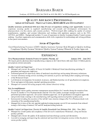quality control pharmaceutical resume s quality control sample resume employee resumes online of photo quality