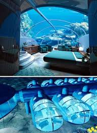 another cool bedroom with a pool inside amazing bedrooms designs