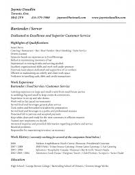 examples bartender resume skills server bartender resume skills back to post 10 bartender resume skills list