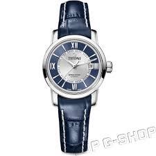 <b>Titoni 23538</b>-<b>S</b>-<b>ST</b>-<b>580</b> - заказать наручные <b>часы</b> в Топджишоп