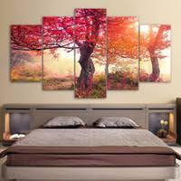Wholesale Paint Tree Seasons