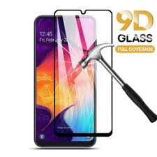 For Samsung A50 9D Tempered Glass for Samsung Galaxy ... - Vova