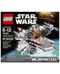 <b>Lego Star Wars 75032</b> X Wing Fighter | 00 Lego Box or cover | X ...