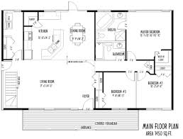 RTM  Located at Park Road West  Steinbach MBMain Floor Plan