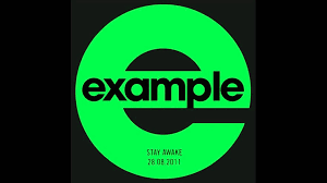 example stay awake lyrics example stay awake lyrics